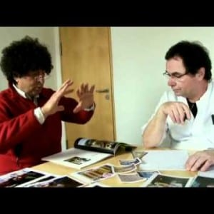 "ASX.TV: Steidl – ""How to Make a Book with Steidl"" (2011)"