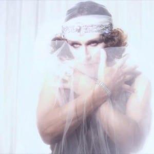 "ASX.TV: Alex Prager – ""Touch of Evil: Glenn Close"" (2011)"