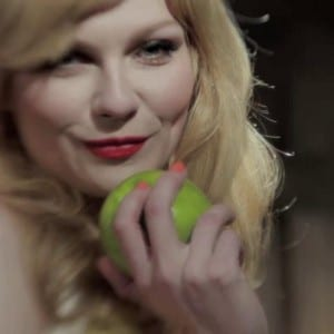 "ASX.TV: Alex Prager – ""The New York Times 'Touch of Evil: Kirsten Dunst'"" (2011)"