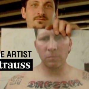 """ASX.TV: Zoe Strauss – """"Meet the Artist Zoe Strauss"""" (2012)"""
