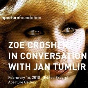 """ASX.TV: Zoe Crosher – """"Zoe Crosher in Conversation with Jan Tumlir: Edited Excerpt"""" (2010)"""