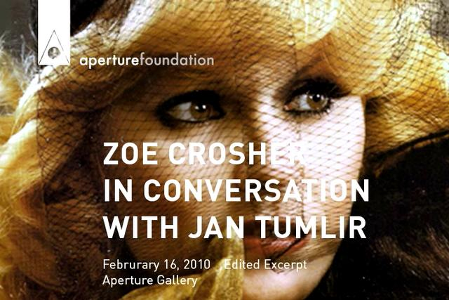 "ASX.TV: Zoe Crosher – ""Zoe Crosher in Conversation with Jan Tumlir: Edited Excerpt"" (2010)"