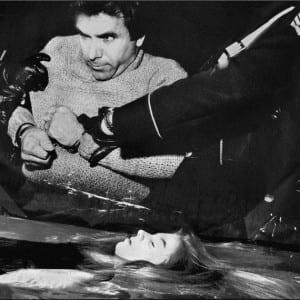 """LETIZIA BATTAGLIA: """"The Sicilian Mafia"""" (2000)"""