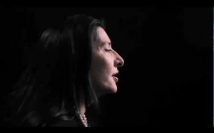 "ASX.TV: Cindy Sherman – ""Marina Abramović On Cindy Sherman's Untitled #90, 1981″ (2012)"