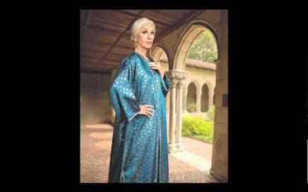 "ASX.TV: Cindy Sherman – ""Eva Respini on Cindy Sherman's Untitled #466, 2008″ (2012)"