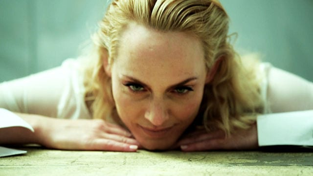 "ASX.TV: Craig McDean – ""Amber Valletta"" (2012)"