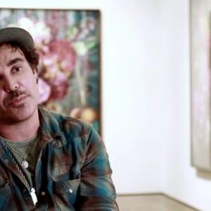 """ASX.TV: David LaChapelle – """"MUSÉE talks with David LaChapelle"""" (2012)"""
