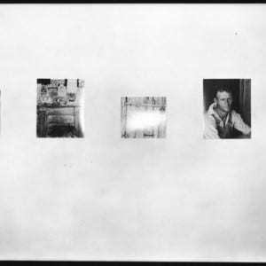"WALKER EVANS: ""American Photographs at MoMA, NYC"" (1938)"
