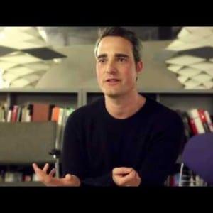 """ASX.TV: Richard Avedon – """"Daniel Baer Discusses Richard Avedon's Observations"""" (2012)"""