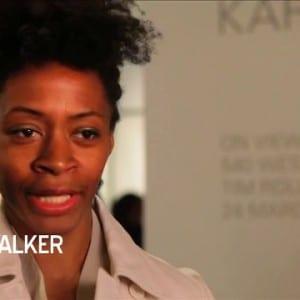 """ASX.TV: Kara Walker – """"Lecture at Anderson Ranch Arts Center"""" (2012)"""