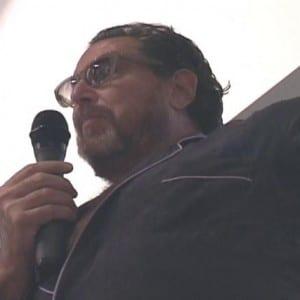 "ASX.TV: Dennis Hopper – ""Julian Schnabel on Dennis Hopper"" (2010)"