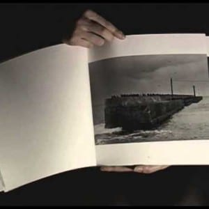 "ASX.TV: Masahisa Fukase – ""The Solitude of Ravens"""