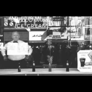 """ASX.TV: icontent TV – """"Lee Friedlander"""" (2012)"""