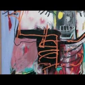 "ASX.TV: Jean-Michel Basquiat – ""Jean-Michel Basquiat's 'Untitled', 1981″"
