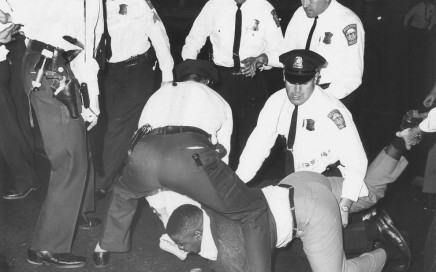 9.7.1964MASS BOSTON -RIOTS