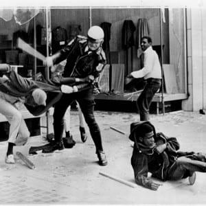 """""""American Riots"""""""
