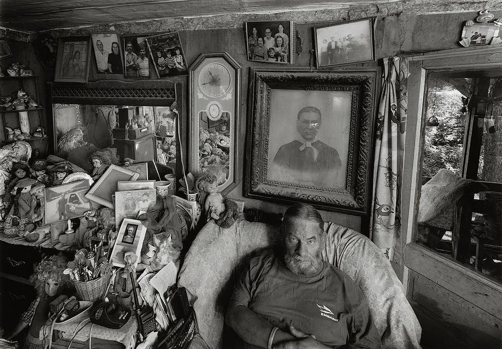 Shelby Lee Adams Portraits American Suburb X