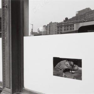 """LEE FRIEDLANDER: """"An Exemplary Modern Photographer (excerpt)"""" (1975)"""