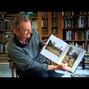 """ASX.TV: William Eggleston – """"Imagine (Part 2)"""" (2011)"""