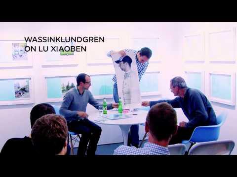 """ASX.TV: Wassinklundgren – """"WassinkLundgren in Conversation with Martin Parr"""" (2011)"""
