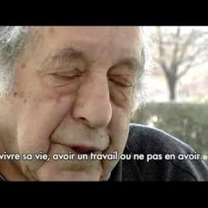 """ASX.TV: Robert Frank – """"Robert Frank au Jeu de Paume"""" (2011)"""