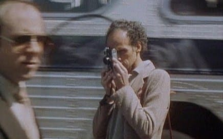 "ASX.TV: Joel Meyerowitz – ""Photographer"" (1982)"