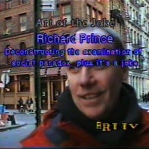 "ASX.TV: Richard Prince – ""Classic GBTV Richard Prince Live 90's mixtape"""