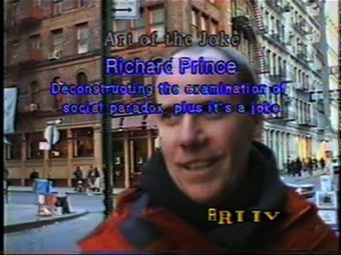 "ASX.TV: Richard Prince – ""Classic GBTV Richard Prince Live 90′s mixtape"""