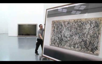 """ASX.TV: Andreas Gursky – """"Making of ANDREAS GURSKY"""" (2012)"""