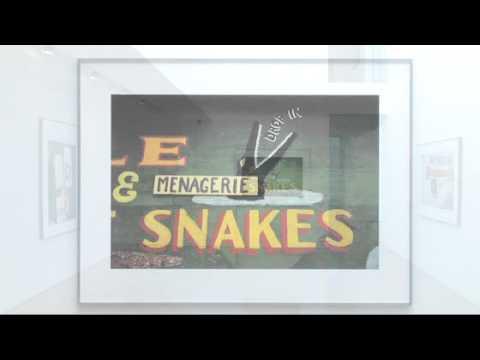 "ASX.TV: William Eggleston – ""Los Alamos at Gagosian Gallery Beverly Hills"" (2012)"