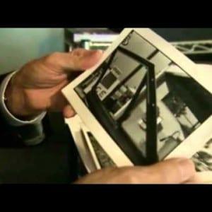 """ASX.TV: William Eggleston – """"Imagine (Part 1)"""" (2011)"""