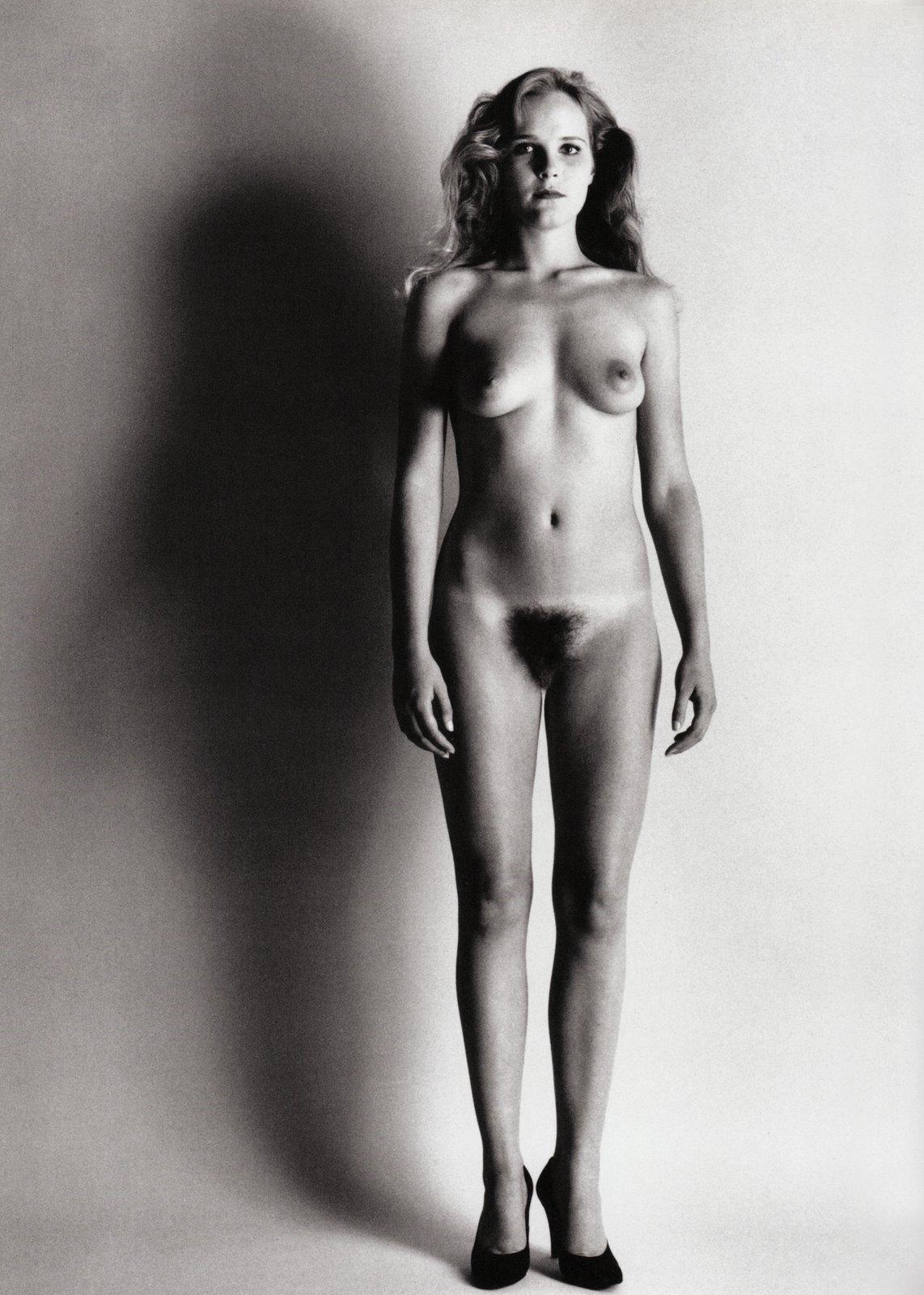 Nude german females