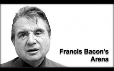 """ASX.TV: Francis Bacon – """"BBC – Francis Bacon's Arena"""" (2013)"""