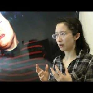 "ASX.TV: Lieko Shiga – ""Canary"" (2013)"