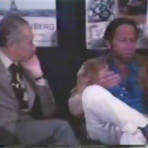 """ASX.TV: Leo Castelli & Robert Rauschenberg – """"Inside New York's Art World"""""""