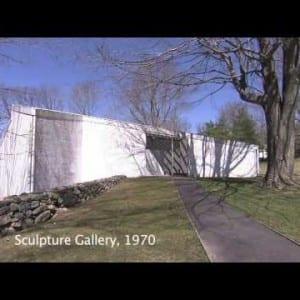"ASX.TV: Frank Stella – ""Return to the Glass House"" (2009)"
