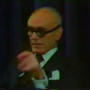 """ASX.TV: Philip Johnson – """"Inside New York's Art World"""" (1978)"""