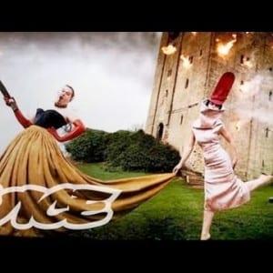 "ASX.TV: David LaChapelle – ""VICE Meets David LaChapelle"" (2013)"