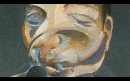 "ASX.TV: Francis Bacon – ""Three Studies for a Self-Portrait"" (2013)"