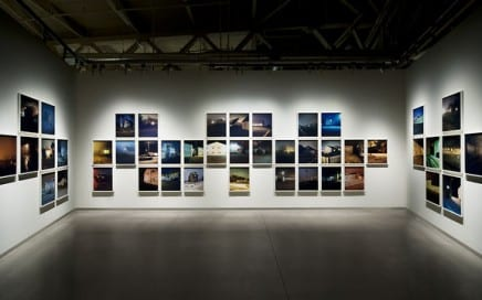 "ASX.TV: Pier 24 – ""Todd Hido: House Hunting"" (2013)"