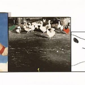 "INTERVIEW: ""Oral History Interview with John Baldessari"" (1992)"