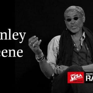 "ASX.TV: Stanley Greene – ""Visa pour l'Image Interview"" (2009)"