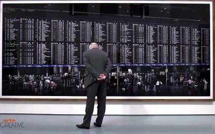 "ASX.TV: Andreas Gursky – ""Museum Kunst Palast, Dusseldorf"" (German) (2013)"