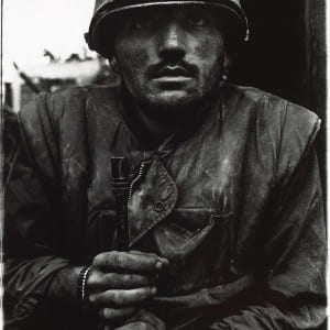 """INTERVIEW: Don McCullin – """"The Confession of a War Photographer"""" (2006)"""