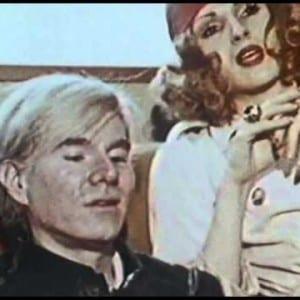 "ASX.TV: Andy Warhol – ""Andy Warhol & Candy Darling"""
