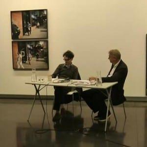 "ASX.TV: Paul Graham – ""Paul Graham & Thomas Weski in Conversation"" (2012)"