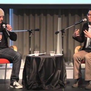 """ASX.TV: Doug Rickard – """"New Frontiers with Doug Rickard and Joshua Chuang"""" (2013)"""