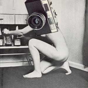 "ASX EXHIBIT: Linder Sterling – ""Collage Montage"""