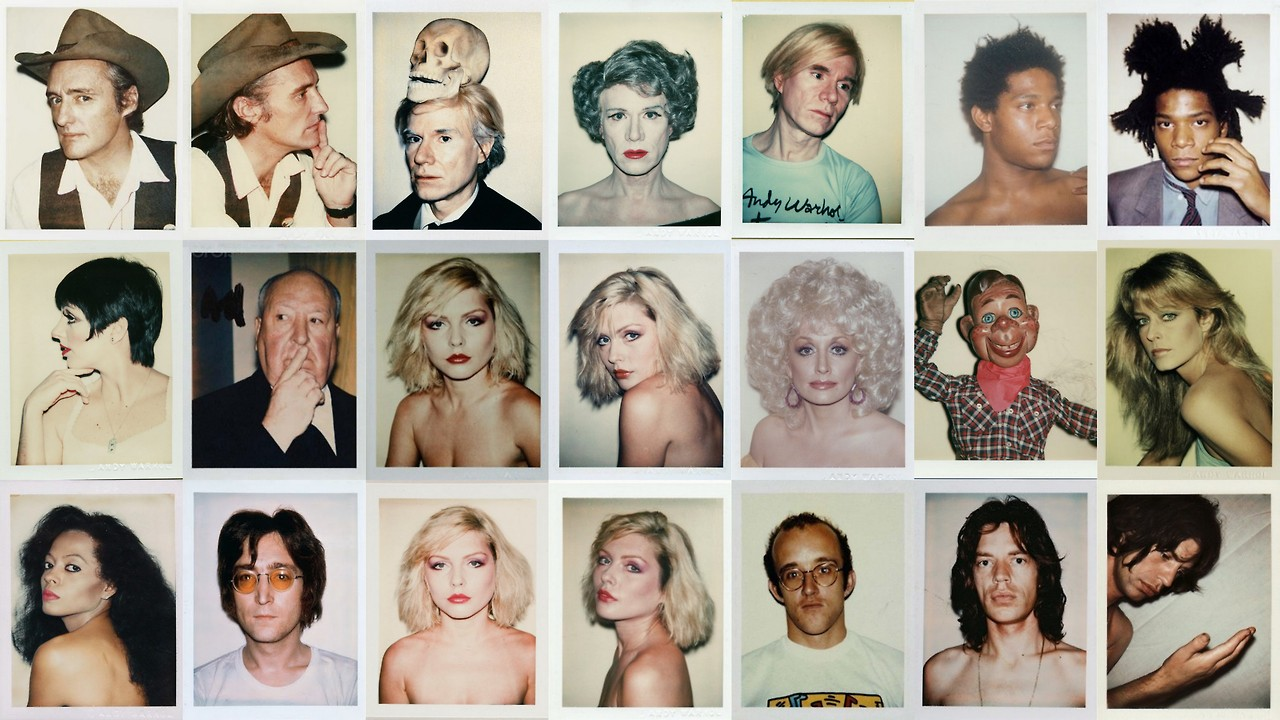 Extrêmement ANDY WARHOL - ASX | AMERICAN SUBURB X | Photography & Culture XE24