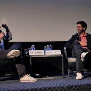 """ASX.TV: Alec Soth & Roe Ethridge – """"Paris Photo Los Angeles"""" (2013)"""